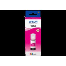 Epson C13T00S34A No.103 Magenta tinta nyomtatópatron & toner