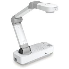 Epson Dokumentum kamera ELP DC13, projektorokhoz, 16x digitális zoom projektor kellék