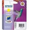 Epson Epson T0804 sárga eredeti tintapatron