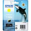 Epson Patron Ultrachrome® HD, T7604, Killer Whale, Singlepack, 1 x 25.9mlYellow