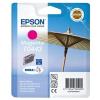 Epson T04434010 Tintapatron Stylus C64, C66, C84 nyomtatókhoz, EPSON vörös, 13ml