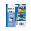 Epson T05204010 Tintapatron StylusColor 1160, 1520 nyomtatókhoz, EPSON színes, 35ml