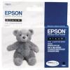 Epson T0611 patron fekete