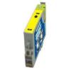 Epson T0614 yellow festékpatron - utángyártott WB Stylus D68PE D88 D88PE DX3800 DX3850 DX4200 DX4250 DX480