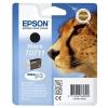 Epson T07114011 Tintapatron Stylus D78, D92, D120 nyomtatókhoz, EPSON fekete, 7,4ml