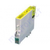 Epson T0714 19ml utángyártott festékpatron-PQ SX100/SX110/SX105/SX115/SX200/SX205/SX209/SX210/SX215/SX218