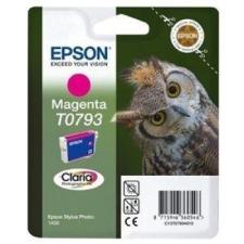 Epson T0793 M nyomtatópatron & toner
