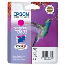 Epson T0803 M nyomtatópatron & toner