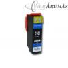 Epson T2601 [Bk] kompatibilis tintapatron (ForUse)