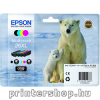 Epson T2636 Multipack 26XL