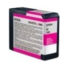 Epson T580300 Tintapatron StylusPro 3800 nyomtatóhoz, EPSON vörös, 80ml