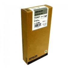 Epson T5967 világos fekete tintapatron (eredeti) nyomtatópatron & toner