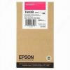 Epson T603B Patron Magenta 220ml (Eredeti)