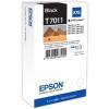 Epson T7011 Bk XXL eredeti tintapatron (fekete) 3400 oldalas! (≈3400oldal)