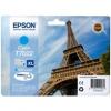 Epson T7022 eredeti tintapatron kék