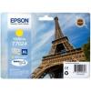 Epson T7024 eredeti sárga tintapatron