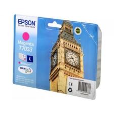 Epson TINTAPATRON T7033 MAGENTA 0,8k nyomtatópatron & toner