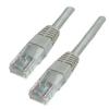 Equip 625410 cat6 bézs 1m utp patch kábel