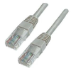 Equip 825414 cat5e bézs 5m utp patch kábel