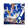 Erasure Hits! - The Very Best of Erasure (CD)