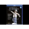 ERATO Különböző előadók - Donizetti - Az ezred lánya (Blu-ray)