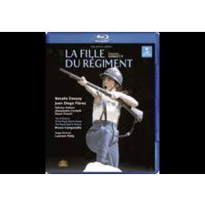 ERATO Különböző előadók - Donizetti - Az ezred lánya (Blu-ray) opera