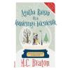 Erawan Könyvkiadó M. C. Beaton: Agatha Raisin és a karácsonyi búcsúcsók