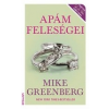 Erawan Könyvkiadó Mike Greenberg: Apám feleségei