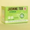 Eredeti kinai zöldtea szálas jázminos 200 g
