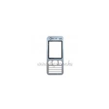 Ericsson W890 előlap ezüst (swap) mobiltelefon előlap