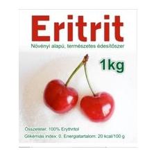 - Eritrit természetes édesítőszer 1000 g alapvető élelmiszer