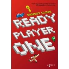 Ernest Cline Ready Player One regény