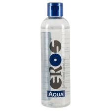 Eros EROS Aqua - flakonos vízbázisú síkosító (250ml) síkosító