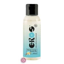 Eros Wellness Sesame-Jojoba-Almond Oil Vanilla, 50 ml masszázsolaj és gél