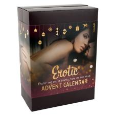 Erotic Luxus Adventi naptár (24 részes) vibrátorok