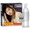 Erotikashow Secura Japan Rubber 24pcs