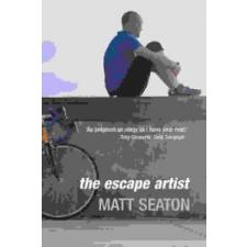 Escape Artist – Matt Seaton idegen nyelvű könyv