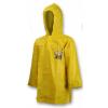 Esőkabát MINIONS - MINYONOK - sárga méret: 128 / 8 év.