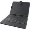"""Esperanza 9,7"""" Univerzális tablet tok+ billentyűzet angol EK124"""