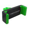 Esperanza Telefontartó szellőzőrácsba fekete-zöld