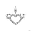 Esprit Anhänger medáls ezüst Lovely Angel ESCH90878A000
