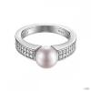 Esprit Női gyűrű ezüst cirkónia Precious Glam Sunszett ESRG91587C1 56 (17.8 mm Ă?)