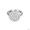 Esprit Női gyűrű ezüst JW50223 cirkónia ESRG92301A1 56 (17.8 mm Ă?)