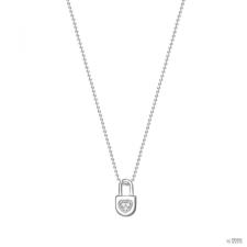 Esprit Női Lánc Collier ezüst JW52925 szív ESNL93473A420 nyaklánc