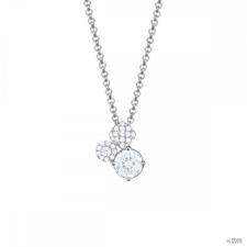 Esprit Női Lánc nyaklánc ezüst cirkónia összetétel ESNL93374A420 nyaklánc