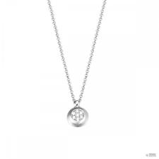 Esprit Női Lánc nyaklánc ezüst cirkónia Sparkling kicsi ESNL93187A420 nyaklánc