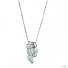 Esprit Női Lánc nyaklánc ezüst ESNL92993A420 nyaklánc