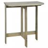 Esschert Design NG66 lehajtható fali asztal