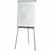 "ESSELTE Flipchart tábla, mágneses, 70x100 cm, ESSELTE ""Standard"""