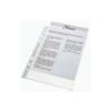 ESSELTE Genotherm lefűzhető -23782- A5/46mic NARANCSOS ESSELTE100db/csom